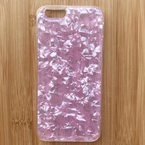Accessories - NEW Iphone 6/6s/6+/6s+ Sparkle Shiny Case